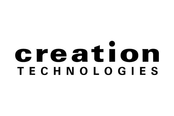 client: Creation Technologies